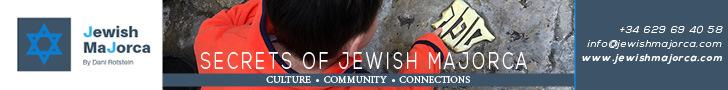 Jewish Majorca 728x90 18 07 2019
