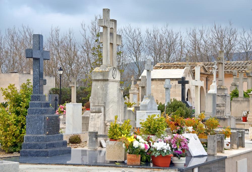 Alcudia Cemetery