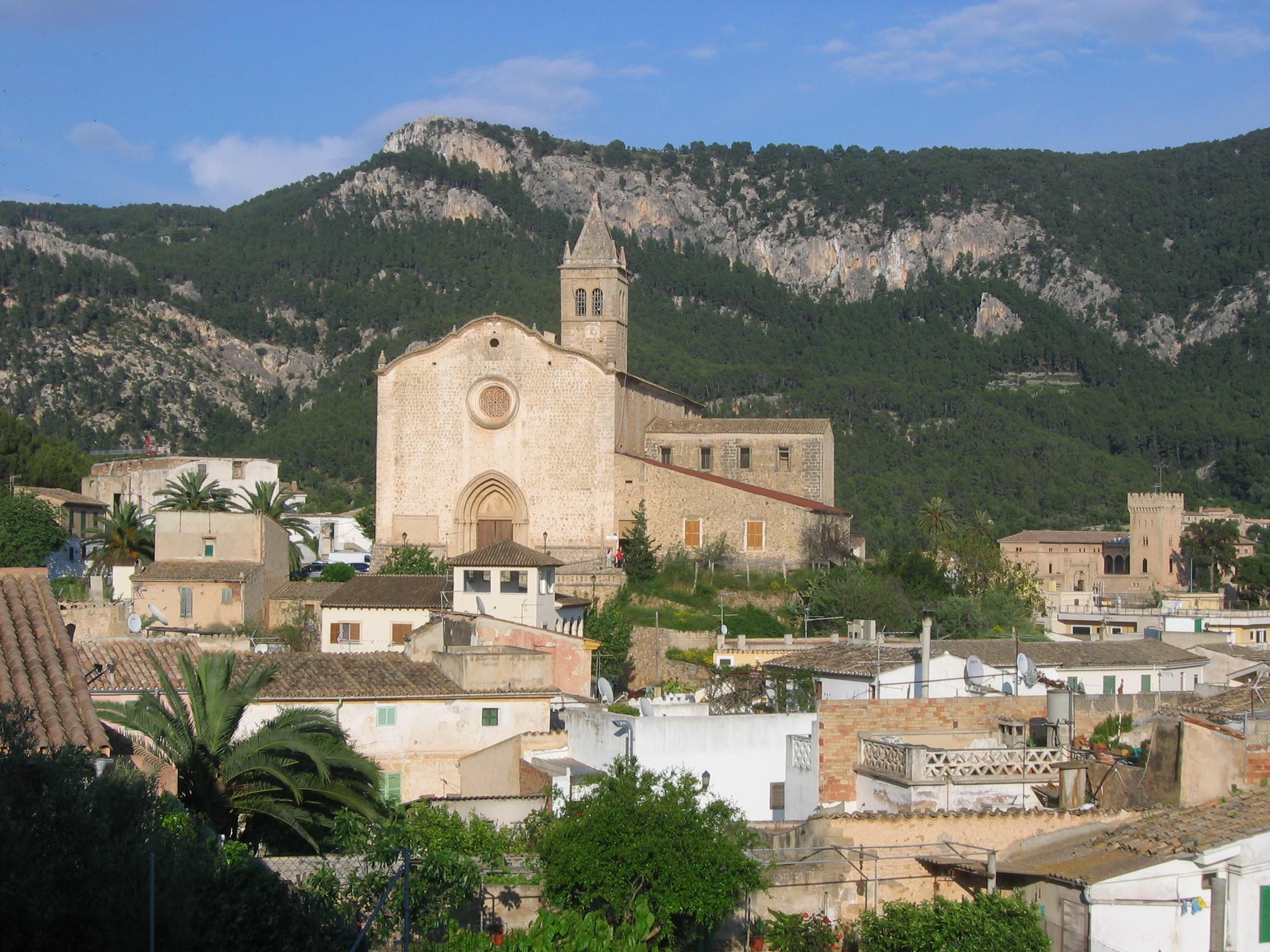 Church Andratx