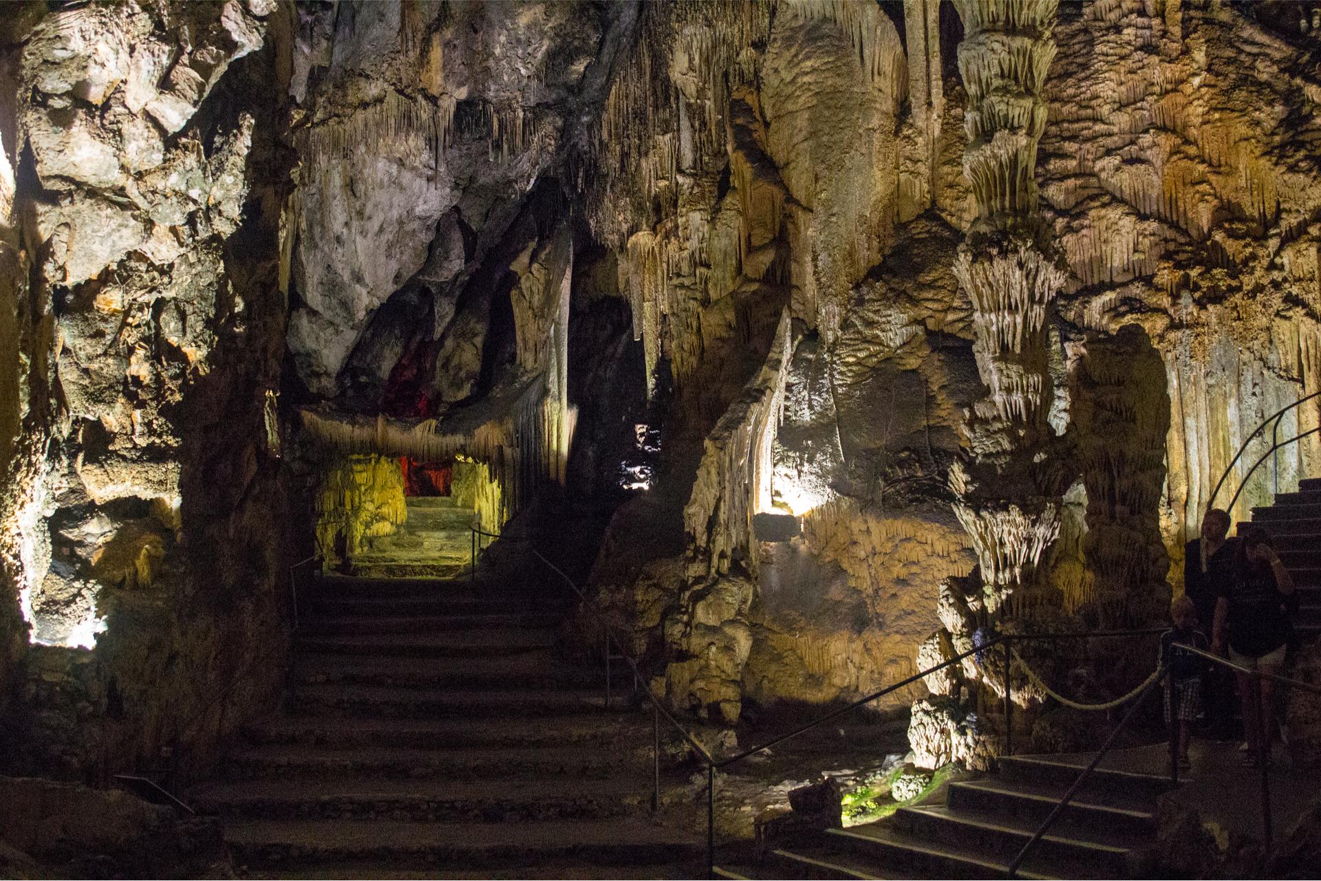 Caves Of Arta