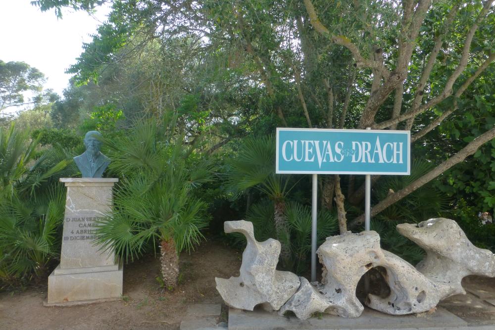 Cuevas Drach