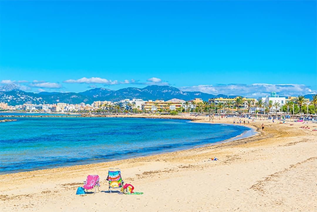 Es Col Den Rebassa Mallorca