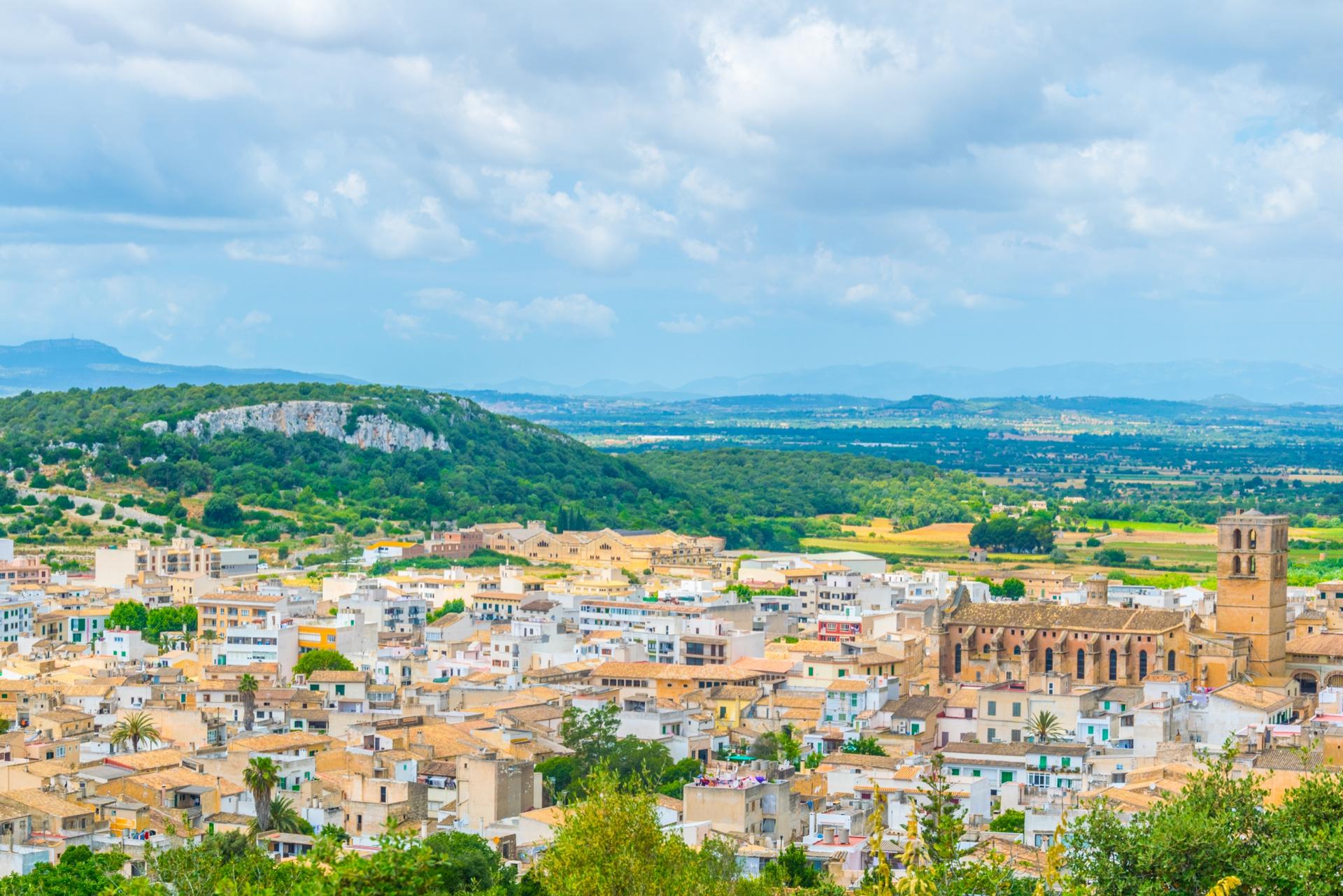 Felanitx Mallorca