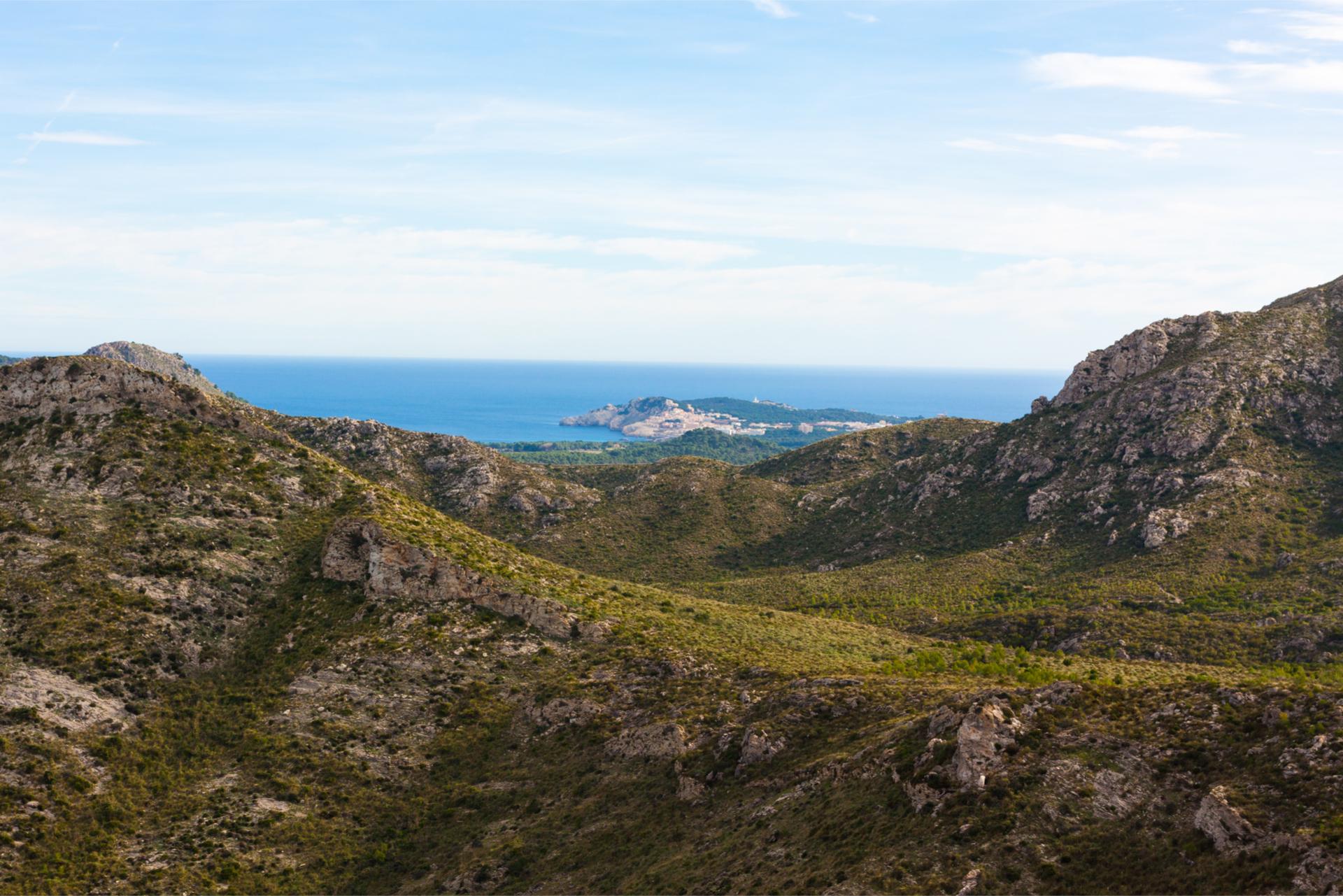 Hills Of Arta 3