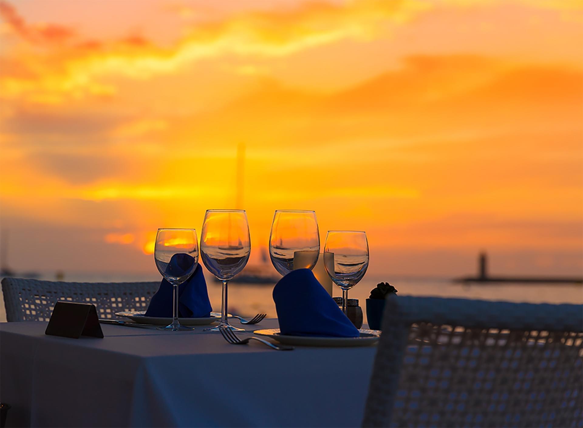 Port Andratx Sunset