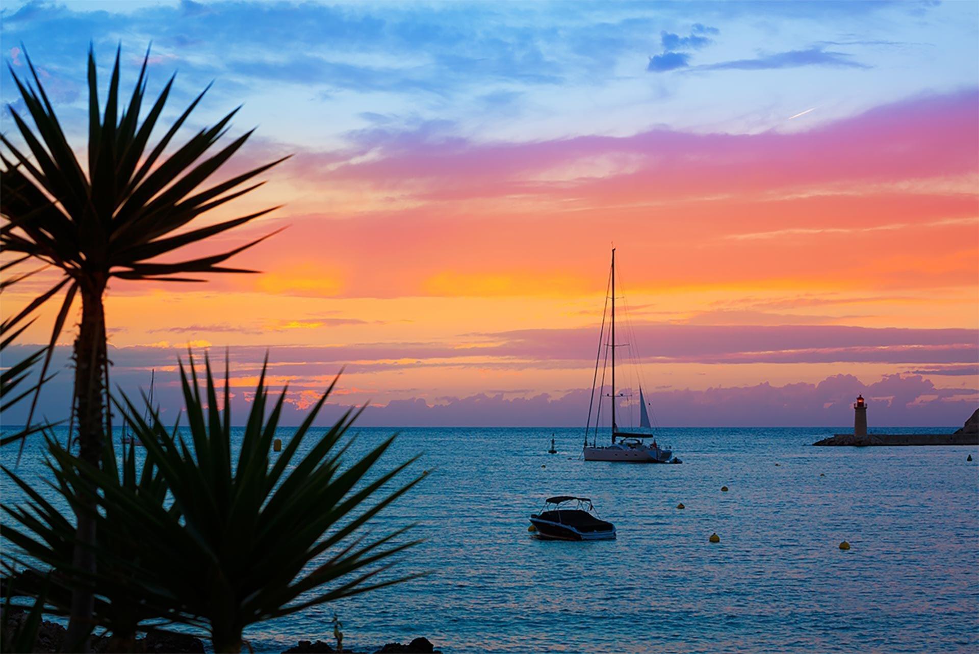 Sun Set Port Andratx 2