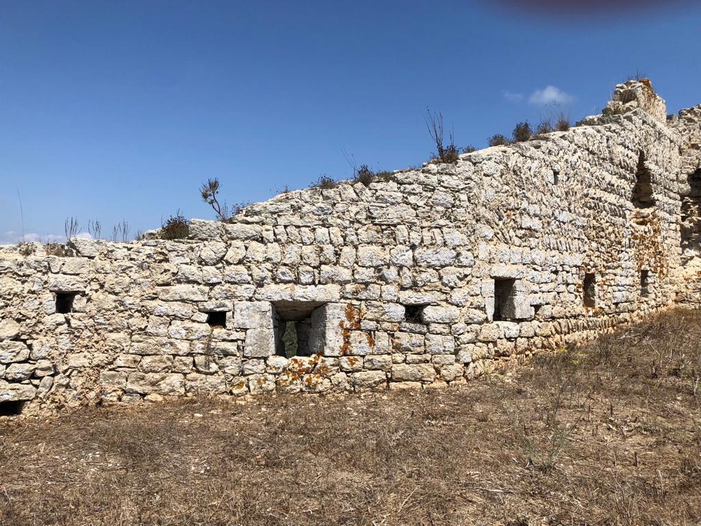 Castillo de santeuri 3