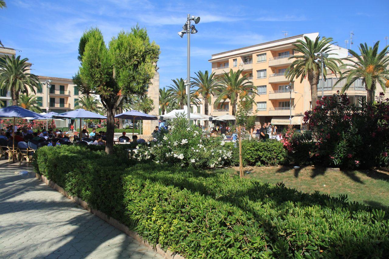Felanitx Plaça España 1