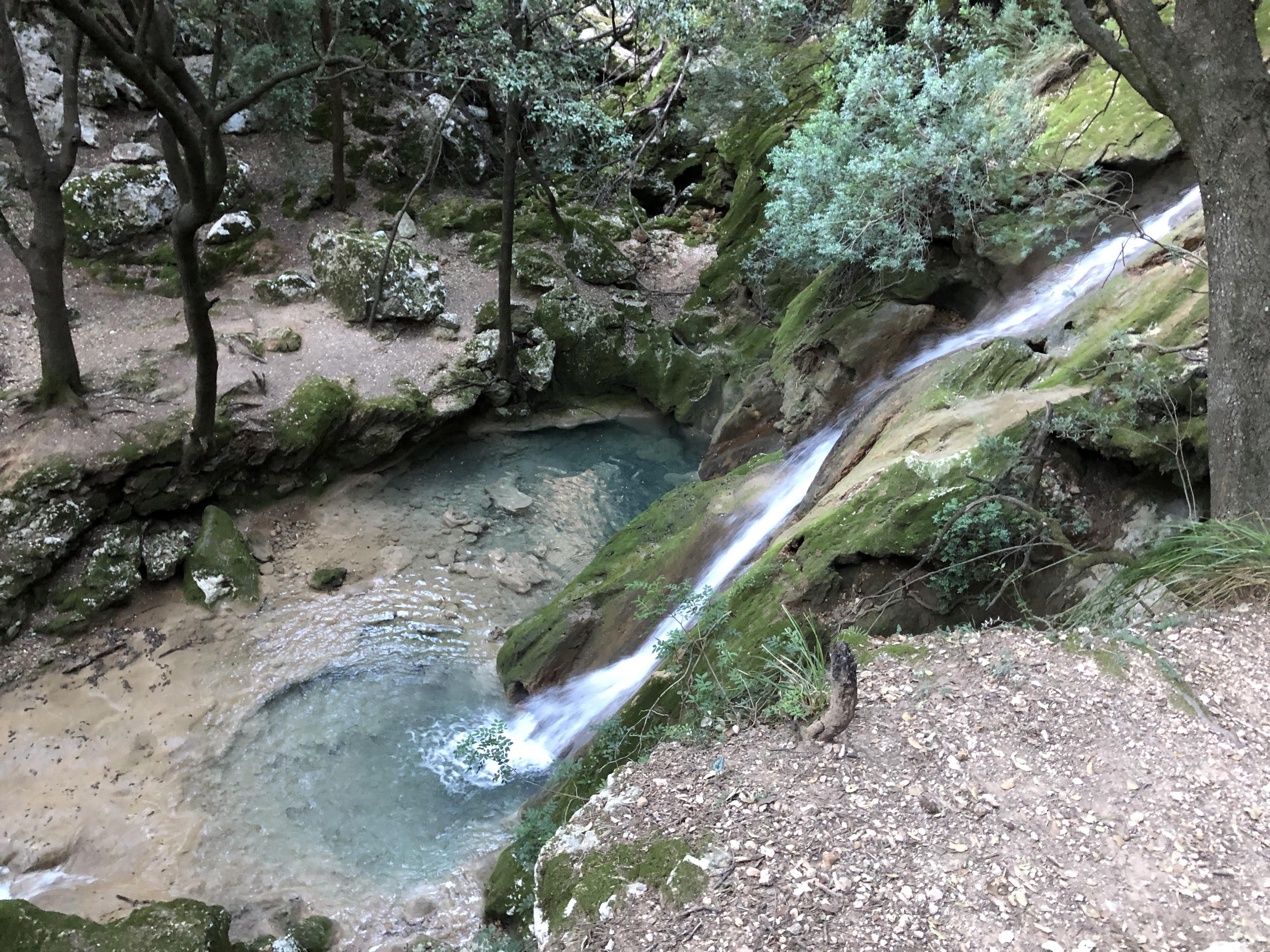 Hike Santa Maria To Orient Mallorca Img 5189